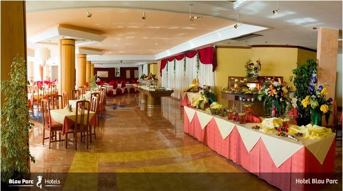 Gestión de alérgenos en Blau Park Hotels