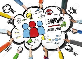 Imagen liderazgo equipo